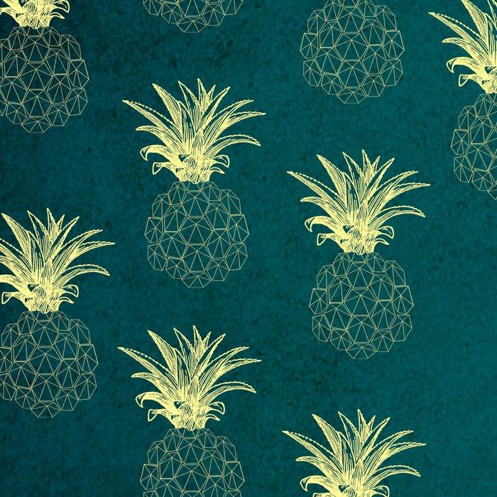 y-hello pineapple Leggings