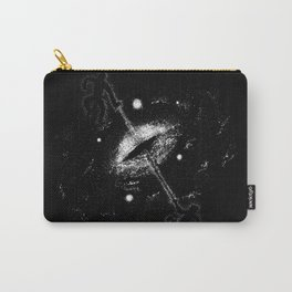 Birth of a Universe Carry-All Pouch