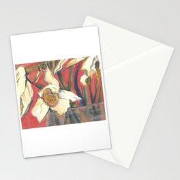 Quarantine Bloom 1 Stationery Cards