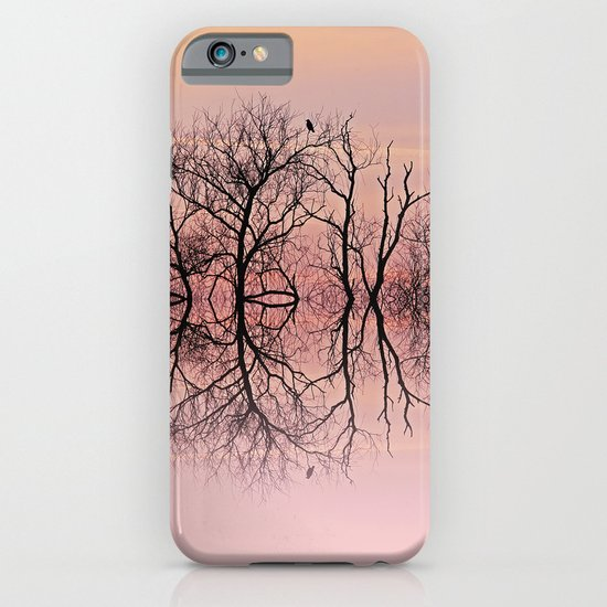Candy skies iPhone & iPod Case
