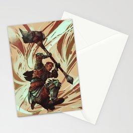 Krempuff Stationery Cards