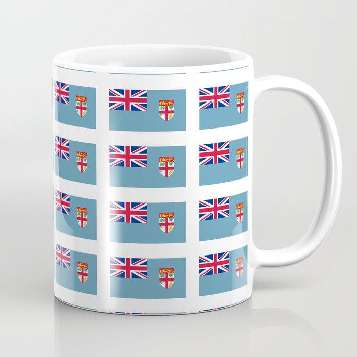 Flag of fiji-Fijian,Viti,फ़िजी,suva,iTaukei,Feejee. Coffee Mug