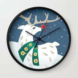 You are so deer Wall Clock
