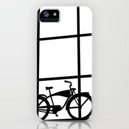 WHEELIN iPhone Case