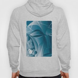 Othello's Jealousy Hoody