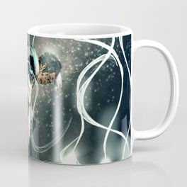 Shirogane Takashi - Rise Coffee Mug