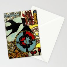 hope 2 Stationery Cards