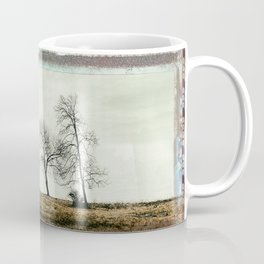 Trees Without Leaves Coffee Mug