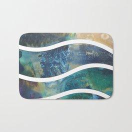 Shore Line Bath Mat