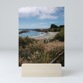 Sea Ranch Beach Printable Wall Art | California Nature Ocean Coastal Travel Photography Print Mini Art Print