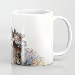 Koala on the Moon Coffee Mug