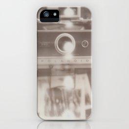 landcamera iPhone Case