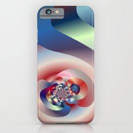 Gradienne Magna 3 iPhone Case
