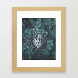 INFP Framed Art Print