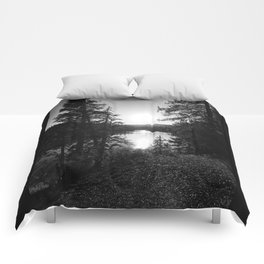 Devils Lake Comforters