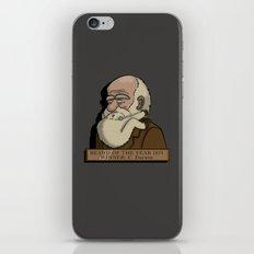 Beard Of The Year iPhone & iPod Skin