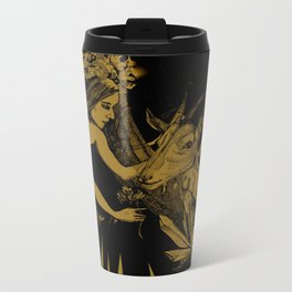 Xenia Metal Travel Mug