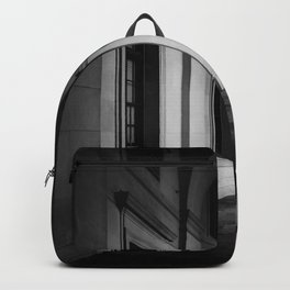 On And On. /// Backpack