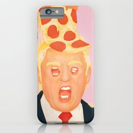 King Greasy iPhone Case