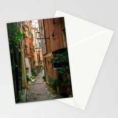 Vernazza, Cinque Terre, Italy Stationery Cards