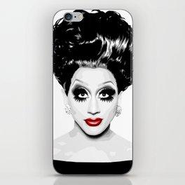 Bianca Del Rio, RuPaul's Drag Race Queen iPhone Skin