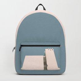 Mission 12 Backpack