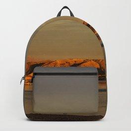 Morning Gold Backpack
