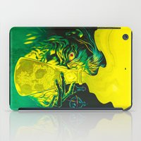 science iPad Cases featuring MAD SCIENCE! by BeastWreck