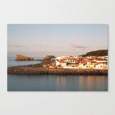 Sao Roque, Azores Canvas Print