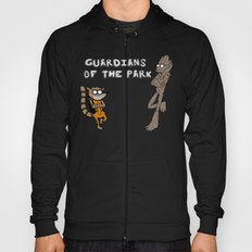 Guardians of the Park Hoody