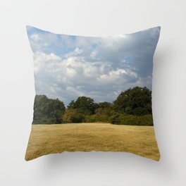 McKenna Park Throw Pillow