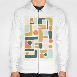 Abstract No.6 Hoody
