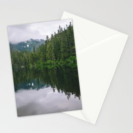Mildred Lake Reflections Stationery Cards