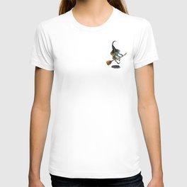 Broom Broom, Baby T-shirt