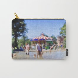 Family Fun Carry-All Pouch