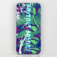 britney spears iPhone & iPod Skins featuring BRITNEY SPEARS by Snesh