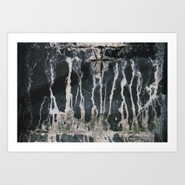 Recurring Art Print