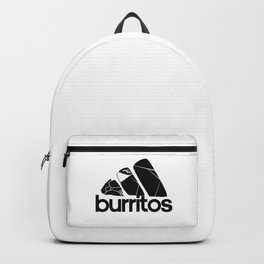 Burritos Backpack