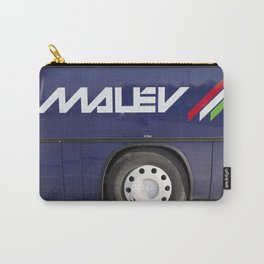 Malev Airlines Carry-All Pouch