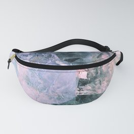Crystal Dream Fanny Pack