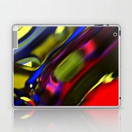 Incarnation of Madness Laptop & iPad Skin