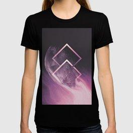 A MILLION MILES TO SANCTUARY T-shirt