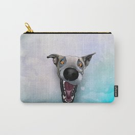 Funny Dog Carry-All Pouch