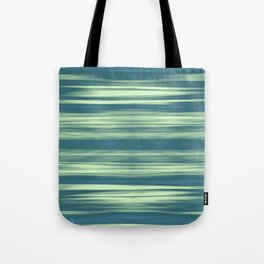 Abstraction Serenity in Afternoon at Sea Tote Bag