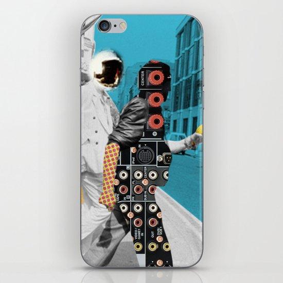 No sleep till ... iPhone & iPod Skin