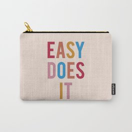 Easy Does It Carry-All Pouch