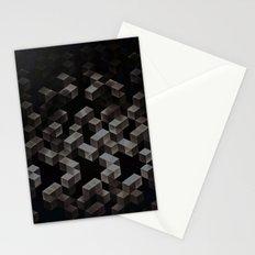 cwwb dyn gyn Stationery Cards