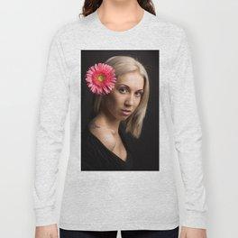 L. Long Sleeve T-shirt