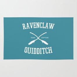 Hogwarts Quidditch Team: Ravenclaw Rug
