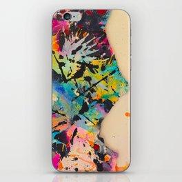 Tropical iPhone Skin